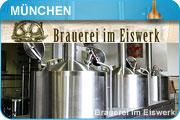 Brauerei im Eiswerk