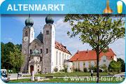 Klosterbrauerei Baumburg