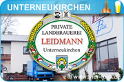 Private Landbrauerei Leidmann