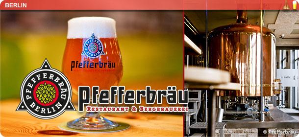 Pfefferbräu