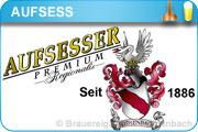Brauereigasthof Rothenbach / Aufsesser