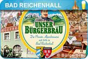 Alpenbrauerei Bürgerbräu