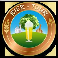 Logo von Bier-Tour.de