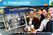 Kapplerbräu Altomünster