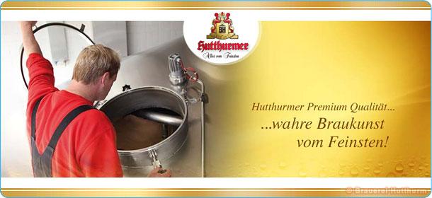 Brauerei Hutthurm - Wahre Braukunst vom Feinsten!
