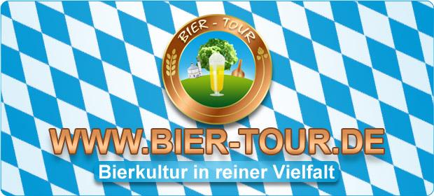 Bier-Tour Bierkultur in reiner Vielfalt