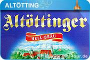Altöttinger Hell-Bräu