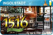 Brauhaus 1516 im Westpark