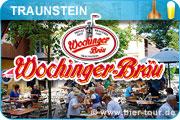 Privatbrauerei Wochinger