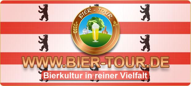 Bier-Tour - Berlin - Bierkultur in reiner Vielfalt
