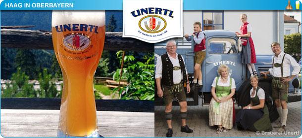 Brauerei Unertl