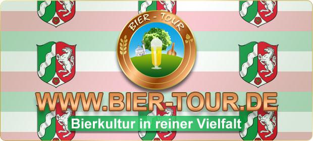 Bier-Tour - NRW - Bierkultur in reiner Vielfalt