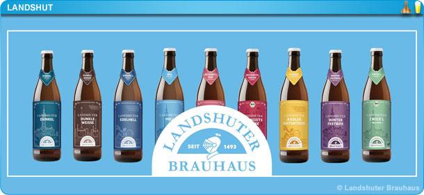 Landhuter Brauhaus